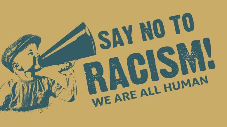 5 minuuttia rasismiavastaan