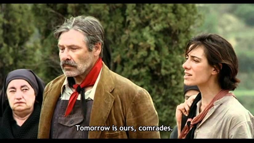 Elokuvailta 12.12. Klo 19.00, Kulttuuribingolla, elokuva Maa javapaus
